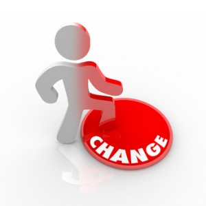 Change Can Be Good For You Too - ThePerfectDesign